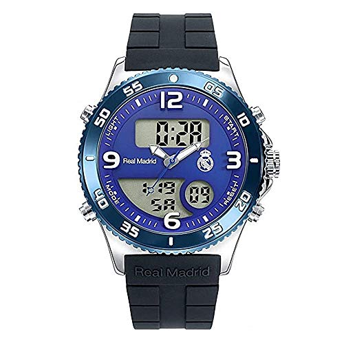 Reloj Oficial Real Madrid Niño RMD0014-35
