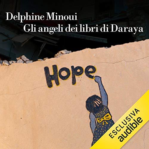 Gli angeli dei libri di Daraya copertina