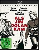Als Jim Dolan kam [Blu-ray] - Dean Martin