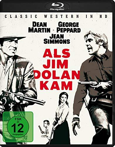 Als Jim Dolan kam [Blu-ray]