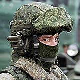 New Russian Army Modern 6B47 Ratnik Helmet Replica...