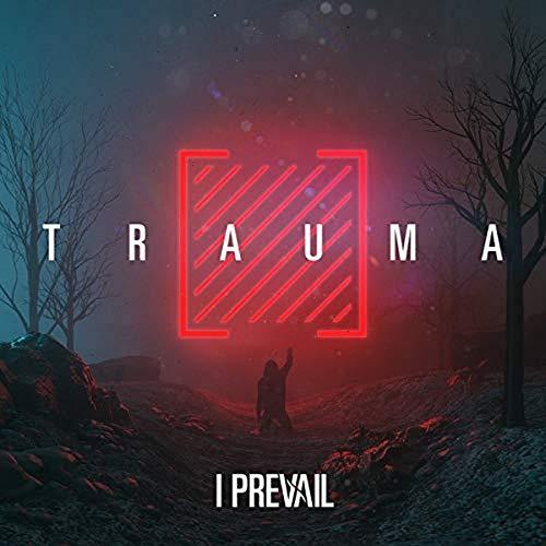 Trauma [Disco de Vinil]