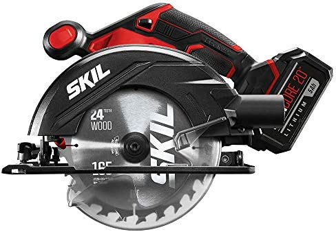 Top 10 Best cordless circular saw with battery and charger