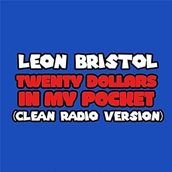 Twenty Dollars in My Pocket (Radio Version)