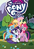 My Little Pony: The Cutie Re-Mark (My Little Pony: Animated Book 10)