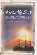 arise my love easter