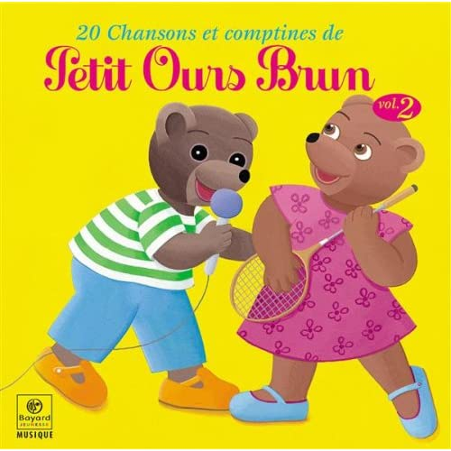 Mon Petit Lapin By Petit Ours Brun On Amazon Music Amazon Com