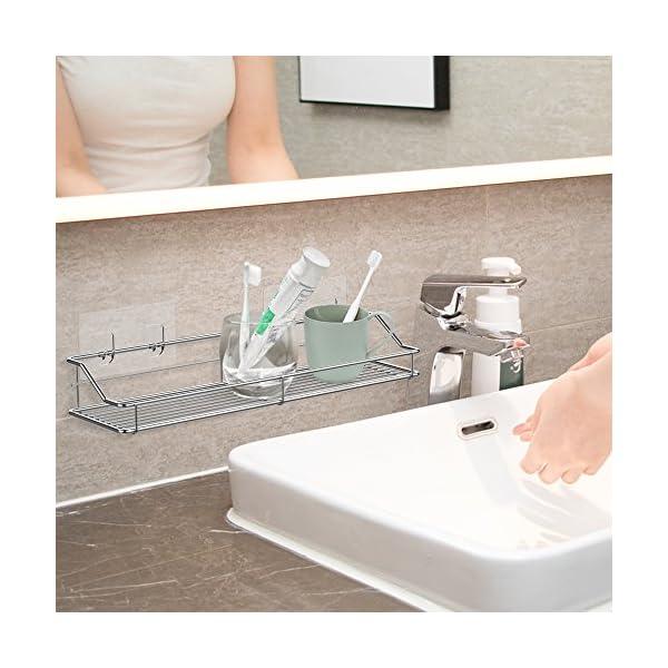Oriware Bathroom Shelf
