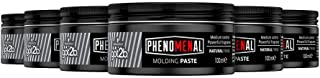 Schwarzkopf got2b Phenomenal Moulding Paste, hair product for gentleman grooming with style, paste for hairstyles with she...