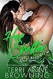 Her Shelter (Angels Halo MC Next Gen Book 6)