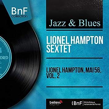 Lionel Hampton, mai 56, Vol. 2 (Mono Version)