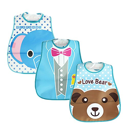 babero bebe,cojín antivuelco bebe,alimentación,bibs,3 unids/lote, baberos para bebés, bufanda de toalla de dibujos animados de moda, Bebes para niños y niñas, baberos de bandana, producto bebés
