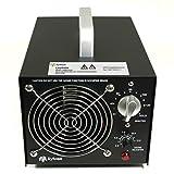 Best Ozone Machines - Sylvan Commercial Ozone Generator Machine 12500mg/hr Adjustable Ozone Review