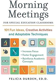 special education activity ideas