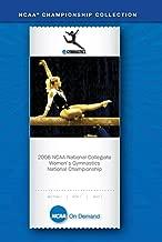 2006 NCAA: National Collegiate Women's Gymnastics National Championship