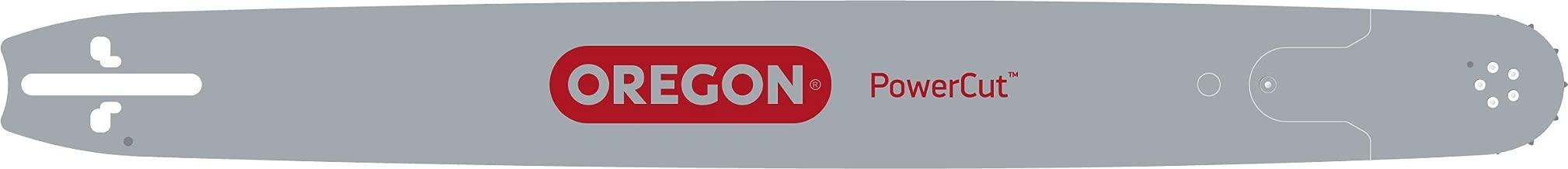 "Oregon 160GDDD096 AdvanceCut 16/"" Guide Bar .050/"" Gauge 3//8/"" Pitch"
