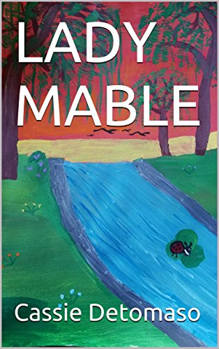 LADY MABLE (English Edition)