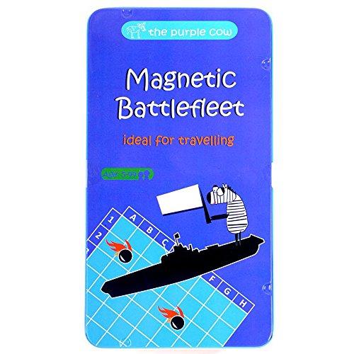 Fournier- Batalla de Barcos mágnetico (1031024)