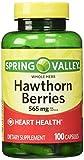 Spring Valley - Hawthorn Berries