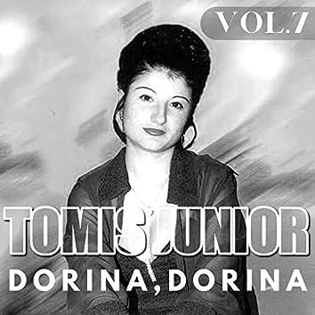 Dorina, Dorina (Volume 7)