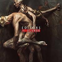VIOLENCE [LP] (RED COLORED VINYL, 16 INSERTS, 2 BONUS TRACKS ON DOWNLOAD) [12 inch Analog]