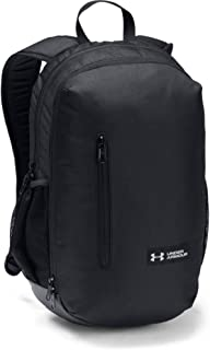 Under Armour Unisex-Adult Backpack, Black - 1327793