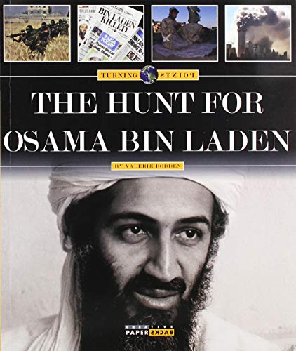 The Hunt for Osama Bin Laden (Turning Points)