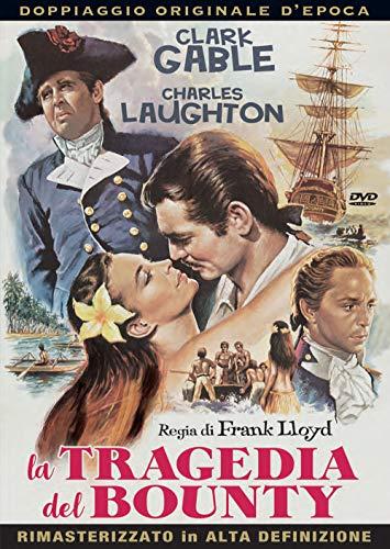 La Tragedia Del Bounty [Italia] [DVD]