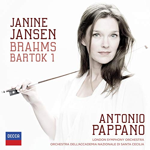 Concerti Per Violino (Violin Concerto No. 1, Violin Concerto In D Major, Op. 77