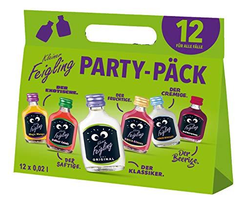 Kleiner Feigling Party-Päck 12 x 0,02 Liter