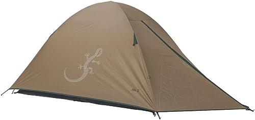 Libretime - ISIS 2 - Tente 1 à 2 Place. - Tente randonnée Igloo avec avancée - 30045