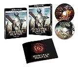 『映画 モンスターハンター』4K Ultra HD Blu...[Ultra HD Blu-ray]
