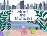 Meet the Mollusks: Lost in New York City (English Edition)