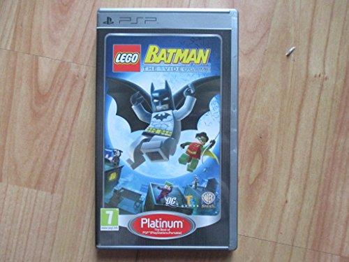 Lego Batman: The Videogame - Platinum Edition (PSP) [Edizione: Regno Unito]