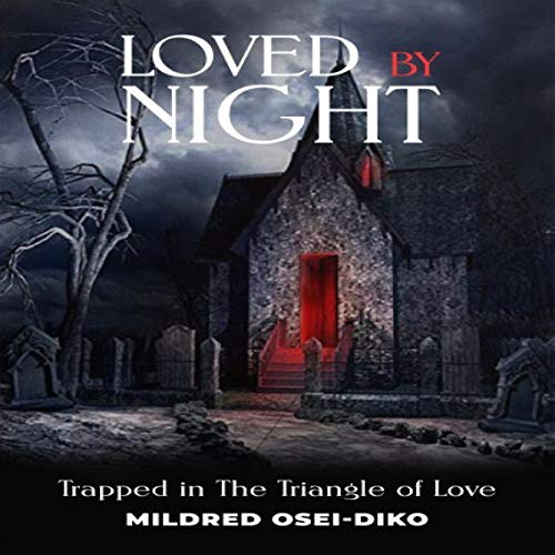 Couverture de Loved by Night