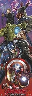 Best vision marvel avengers 2 poster Reviews