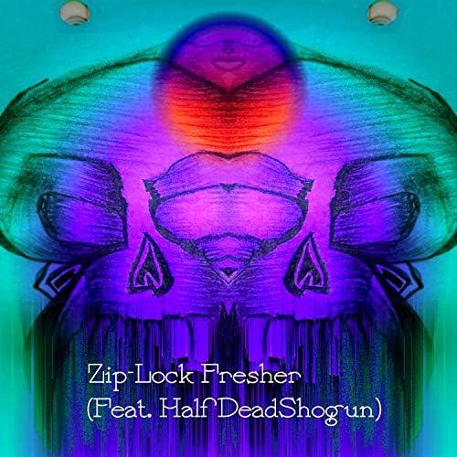 Zip-Lock Fresher