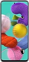 $291 » Samsung Galaxy A51 (SM-A515F/DS) Dual SIM 128GB, GSM Unlocked - Prism Crush Black