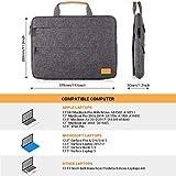 Zoom IMG-1 easyacc 13 3 pollici custodia