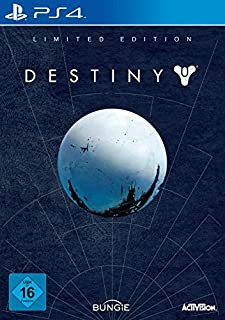 Destiny - The Ghost Edition - [PlayStation 4] (B00LLFBHTG) | Amazon price tracker / tracking, Amazon price history charts, Amazon price watches, Amazon price drop alerts