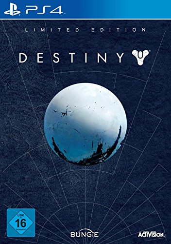 Destiny - Limited Edition - [PlayStation 4]