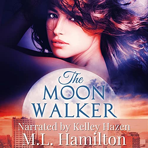 The Moon Walker Audiobook By M.L. Hamilton cover art