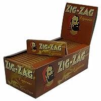 ZIG-ZAG(ジグザグ)リコリスシングル(50枚入り) 1BOX(50個入り)