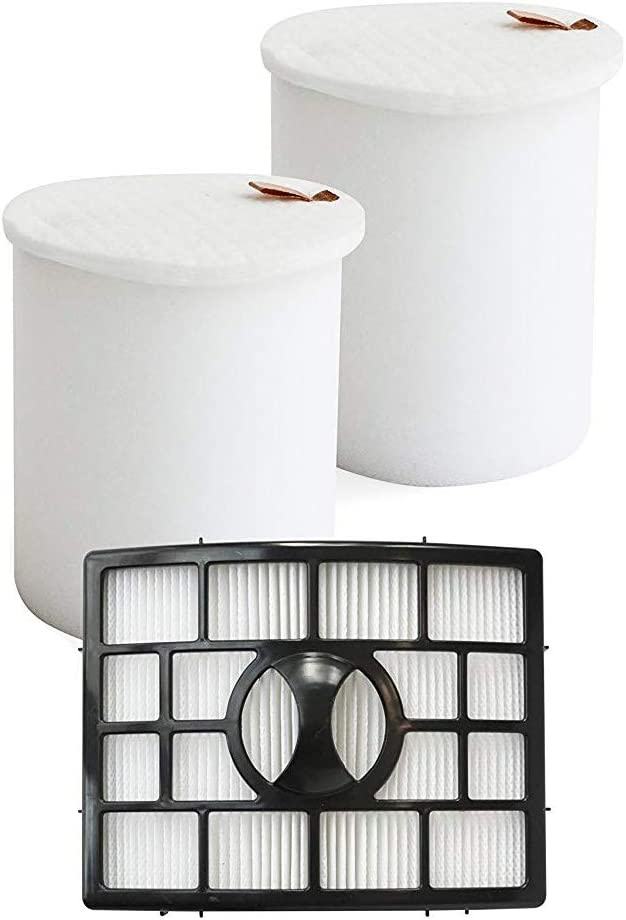 Eztronics CorpFette Filter Vacuum with Ranking TOP9 Filters Shark Ranking TOP7 Compatible