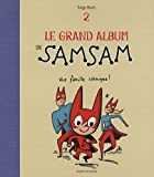 GRAND ALBUM DE SAM SAM TOME 2