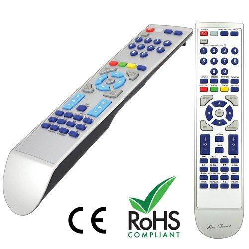RM-Series Ersatz Fernbedienung Passend für Orion TV82332