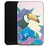DeinDesign Cover kompatibel mit Wiko Barry Hülle Tasche Sleeve Socke Schutzhülle Papagei Bird Vogel
