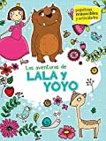 Las Aventuras de Lala y Yoyo