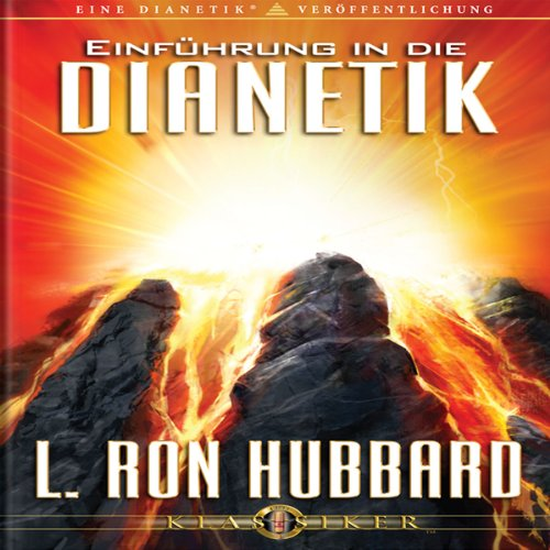 Einführung in die Dianetik [An Introduction to Dianetics] audiobook cover art