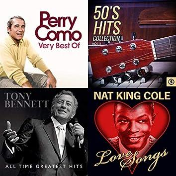 50s Easy Listening